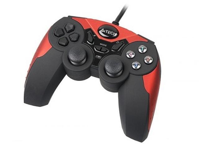 A4Tech dla graczy