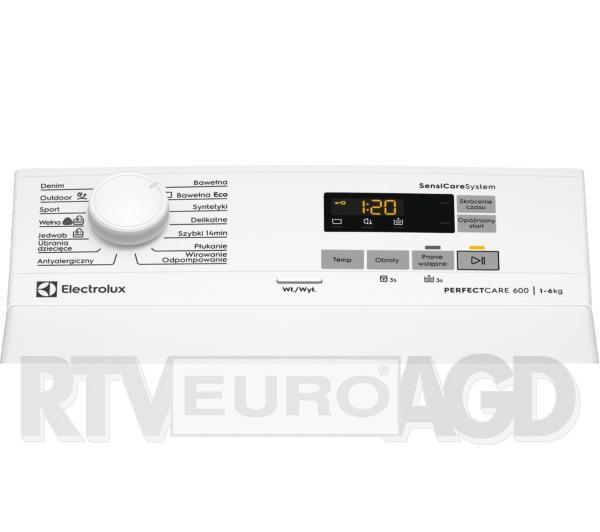 Electrolux EW6T5061P PerfectCare 600