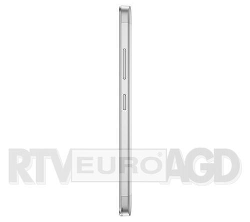 Lenovo K5 Plus (srebrny)