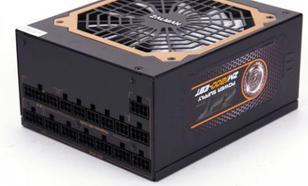 Zalman 1200EBT 80 PLUS Gold (ZM1200-EBT)