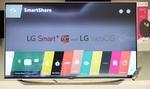 Nowości Od LG Na Targach CES 2015