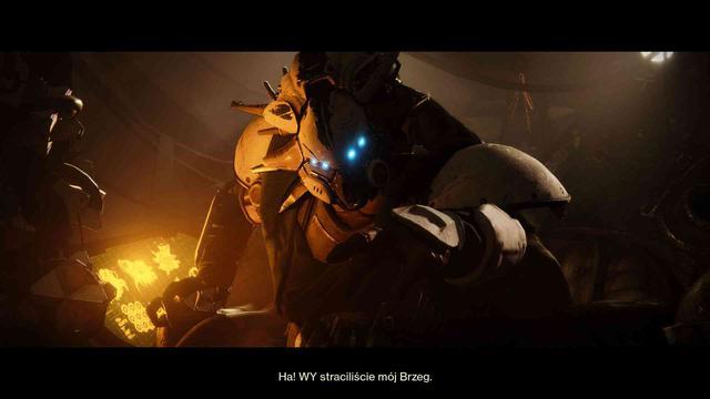 Destiny 2: Porzuceni - Zwą mnie pająkiem