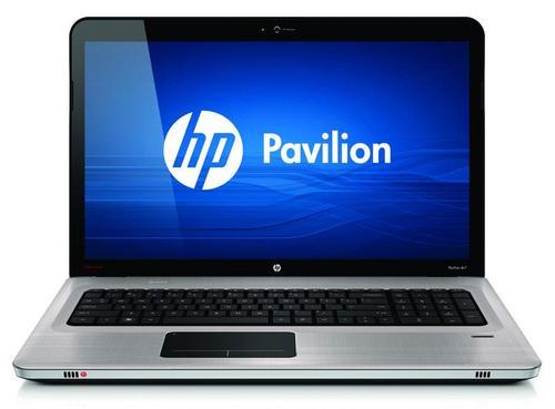 HP Pavilion dv7-4025