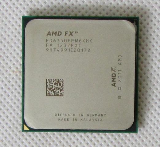 AMD FX-6350 fot3