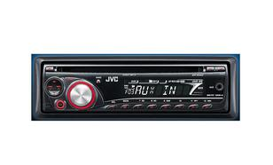 JVC KD-R203E