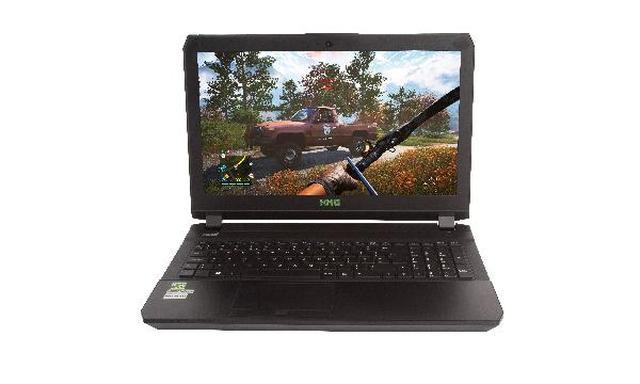 XMG P505 - Niesamowicie Wydajny Notebook do Gier!
