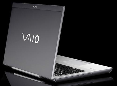 Sony VAIO S VPCSB1V9E