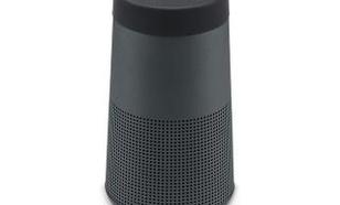 Bose SoundLink Revolve (czarny) - RATY 0%