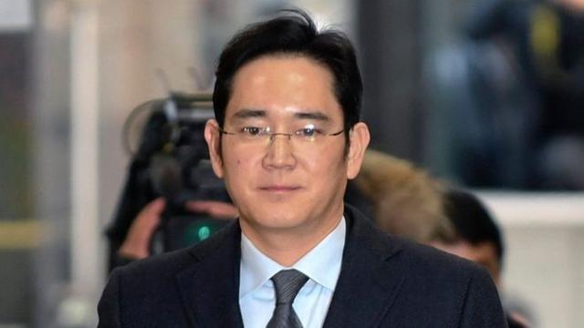 Prezes Samsunga