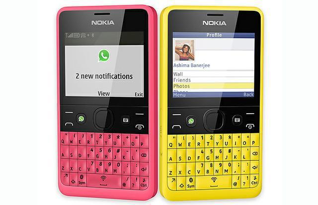 Nokia Asha 210 fot7