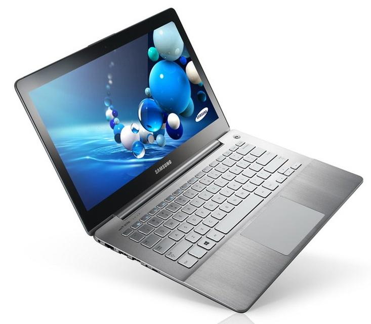 Europejska premiera intuicyjnych notebooków Samsung Chronos i ultrabooków Ultra Serii 7
