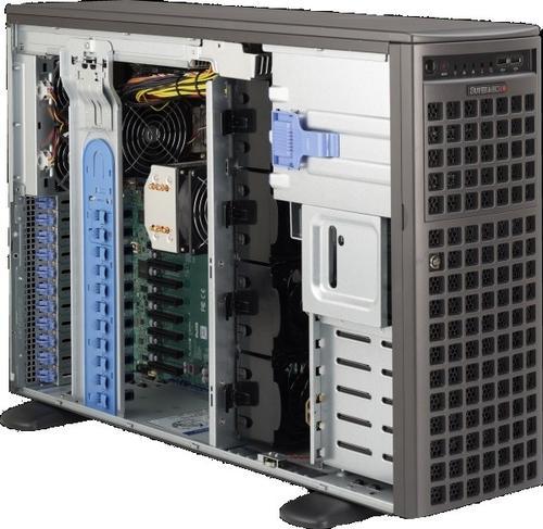 Supermicro SuperServer 7047R-TXRF SYS-7047R-TXRF