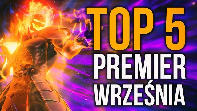 Najlepsze Premiery Gier Września 2017 – Knack 2, Destiny 2, PES 2018, FIFA 2018