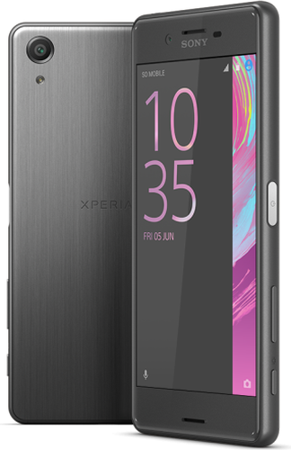 "Sony Xperia X Performance (F8131) 32GB 5"" czarny LTE"