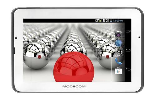MODECOM FreeTAB 7003 HD+ X2 3G+ BIAŁY/SZA