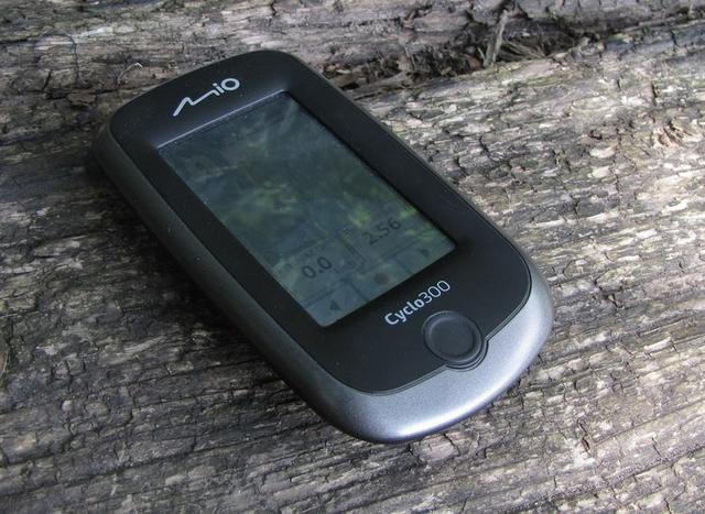 Mio Cyclo 300 fot1