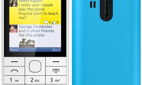Nokia 220 - tani Dual SIM od Nokii