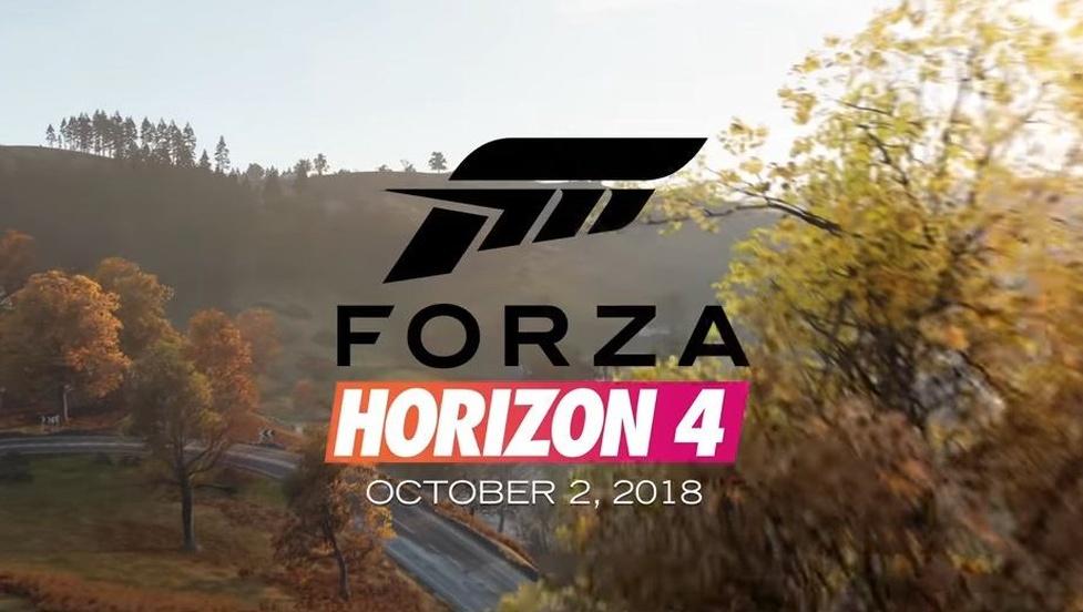 Forza Horizon 4 - Angielskie krajobrazy, milordzie