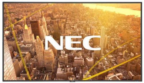 NEC 43'' MultiSync C431 S-PVA 1920x1080 400cd/m2