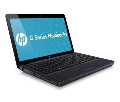 HP G62-b10sw (P6100)