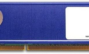 Patriot DDR3 4GB Signature 1600MHz CL11 512x8 1 rank - radiator