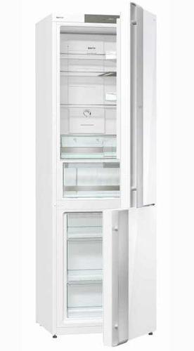 lodówka z systemem No Frost firmy Gorenje