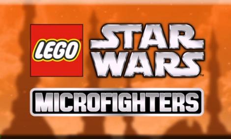 Recenzja LEGO Star Wars Microfighters – Mobilne Statki