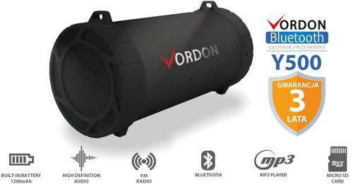 Vordon Y500