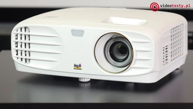 ViewSonic PX-727-4K design