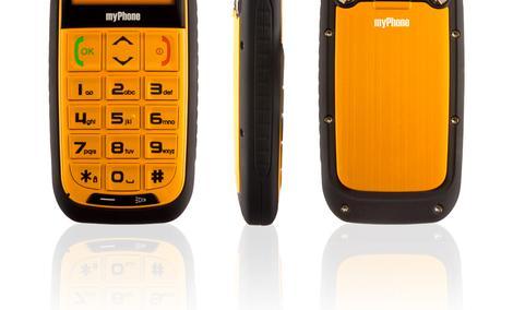 myPhone 5300 FORTE w ofercie podstawowej Play