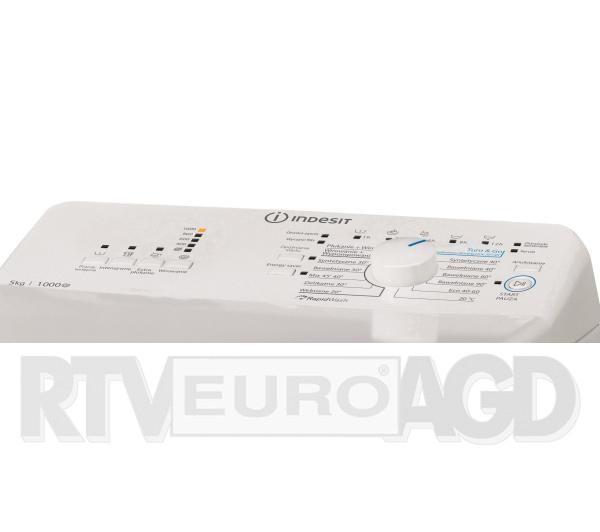 Indesit BTW L50300 PL/N