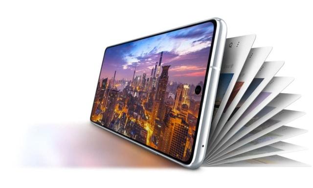 Samsung S10 Lite i Note 10 Lite już w sprzedaży