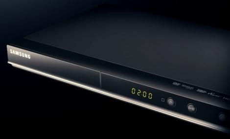 Samsung BD-D5300 - odtwarzacz Blu-ray z wieloma funkcjami