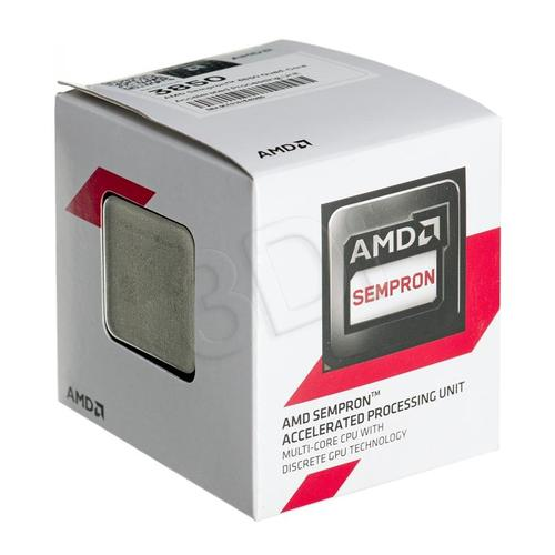 AMD Sempron 3850 1300MHz AM1 Box