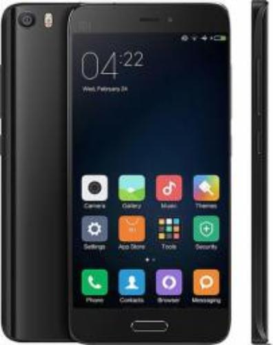 Xiaomi Mi5 32GB Czarny - !OFICJALNA POLSKA DYSTRYBUCJA!
