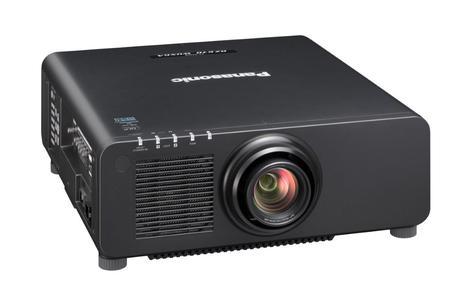 Superjasne Projektory Panasonic Z Laserowym Źródłem Światła