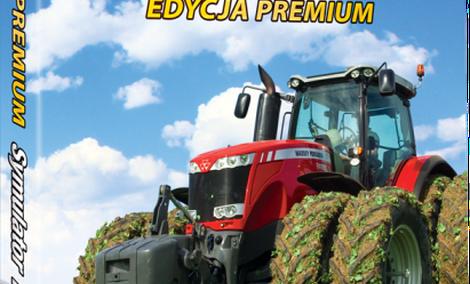 SYMULATOR FARMY 2013 - Edycja Premium, najbogatsza wersja na rynku.