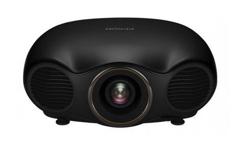 Epson EH-LS10000 - Nietuzinkowy Projektor Marki Epson