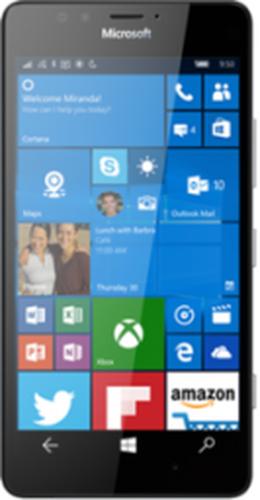 Microsoft Lumia 950 SS LTE Czarny (A00026233)