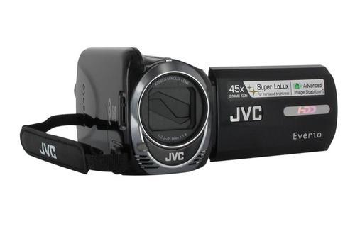 JVC GZ-MG750BE