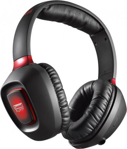 Creative SoundBlaster Tactic 3D Rage Wireless V2.0 (70GH022000003)