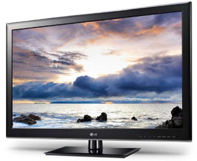 LG 42LS3400 - uniwersalny, niedrogi telewizor LED