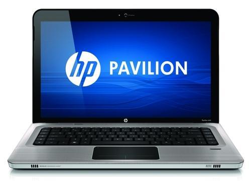 HP dv6-3005sw