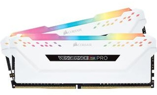 Corsair Vengeance RGB Pro DDR4 16GB (2 x 8GB) 3200 CL16 - RATY 0%