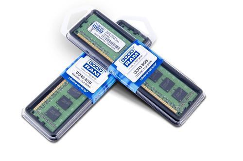GoodRam DDR3 16GB/1333 (2*8GB) CL9