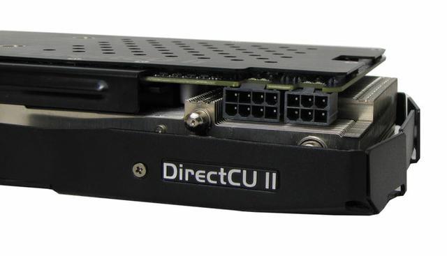 Asus R9 290 DirectCU fot8
