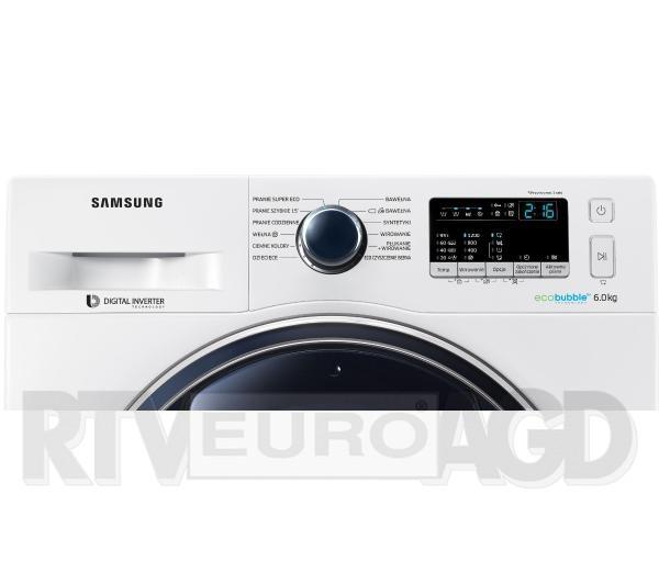 Samsung AddWash WW60K42109W