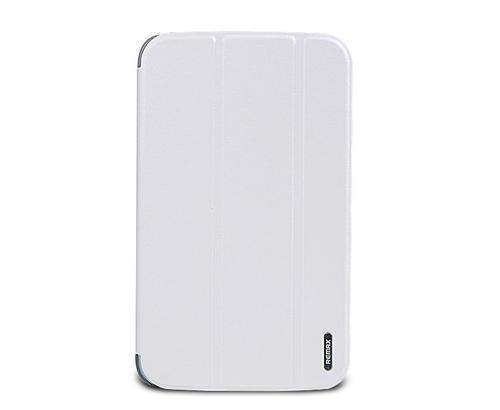 "WEL.COM Etui Fashion do Samsung Tab 3 8""(T310, T311), białe"