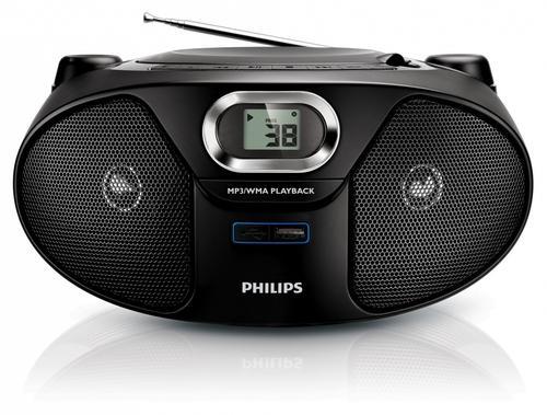 Philips AZ385/12