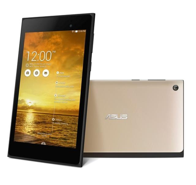 ASUS MeMO Pad 7 (ME572C/CL) - 7-calowy Tablet Od Asusa